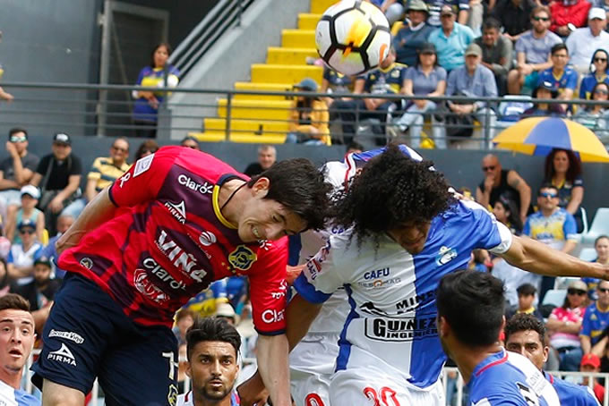Everton vs Antofagasta 06
