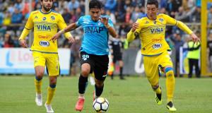 Everton vs Deportes Iquique 15