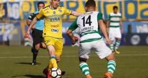 Everton vs Temuco 04