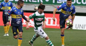 Everton vs Temuco 05