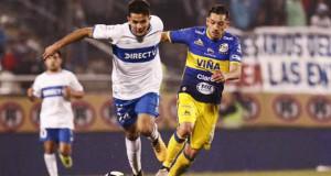 Everton vs Universidad Catolica 16