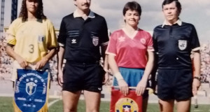 Primera Selección Chilena Femenina