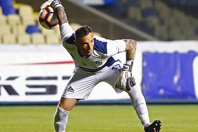 Cristián Campestrini Everton