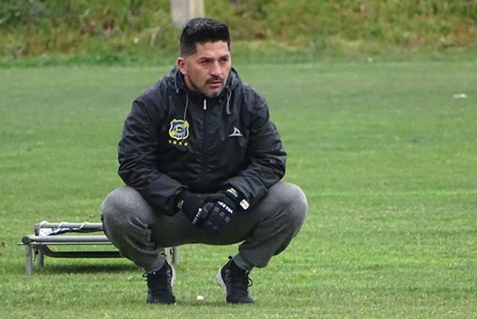 Jonathan Orellana Everton