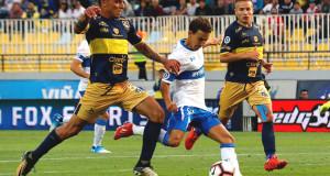 Everton vs Universidad Catolica 17