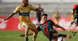 Everton vs Palestino 10