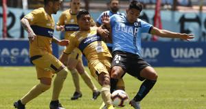 Everton vs Deportes Iquique 18