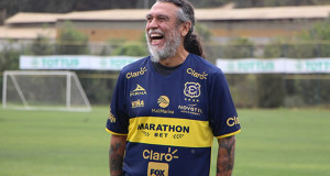 Tom Araya Slayer Everton
