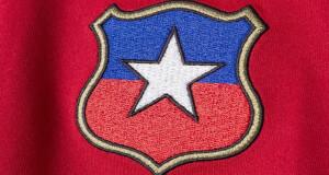 Escudo Antiguo Seleccion Chilena