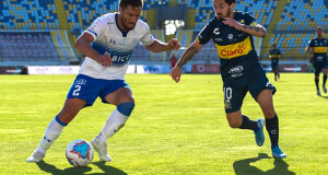 Everton vs Universidad Catolica 18