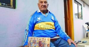 Luis Valdivia Everton