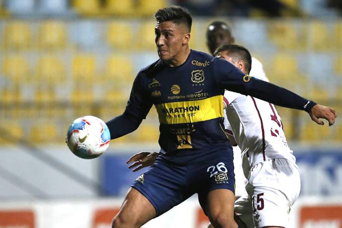Sebastián Pereira Everton