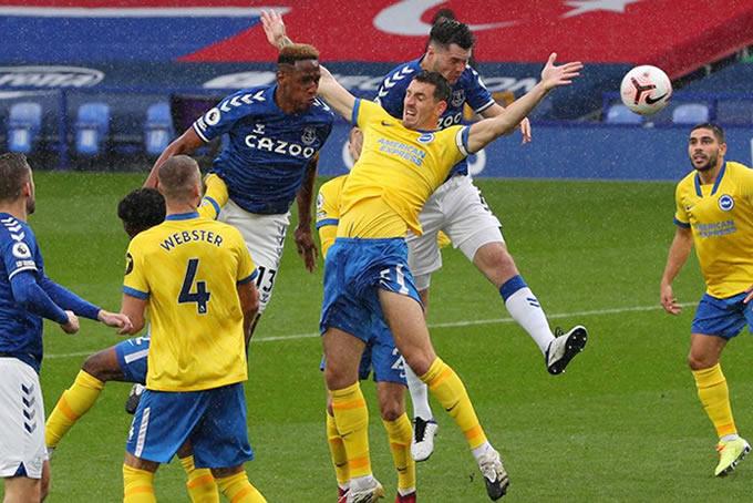 Everton vs Brighton 01