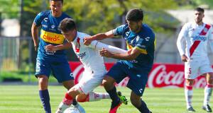 Everton vs Curico Unido 12