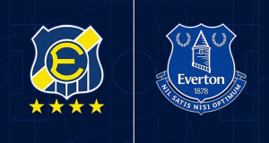 Everton vs Everton FC