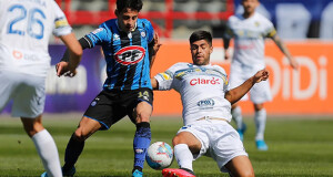 Everton vs Huachipato 08