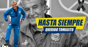 Tomasito Medina Everton