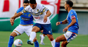 Everton vs Audax Italiano 20