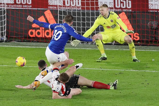 Everton vs Sheffield United 01