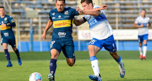 Everton vs Universidad Catolica 19