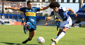 Everton vs Antofagasta 11