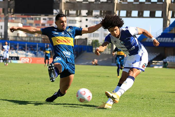 Everton vs Antofagasta 11