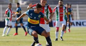Everton vs Palestino 15